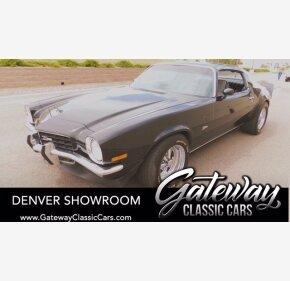 1973 Chevrolet Camaro Z28 for sale 101437723