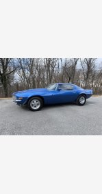 1973 Chevrolet Camaro for sale 101468782