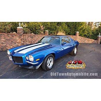 1973 Chevrolet Camaro for sale 101481051