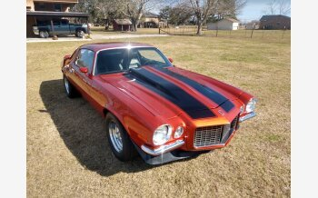 1973 Chevrolet Camaro LT Coupe for sale 101481709