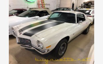 1973 Chevrolet Camaro Z28 for sale 101489502