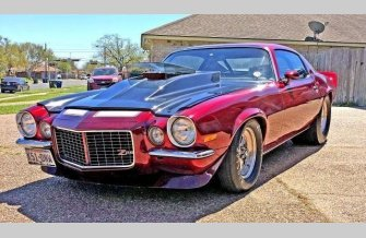 1973 Chevrolet Camaro Z28 for sale 101503943
