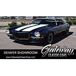 1973 Chevrolet Camaro for sale 101516229