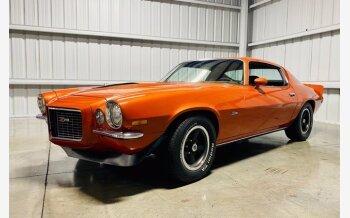 1973 Chevrolet Camaro for sale 101518947