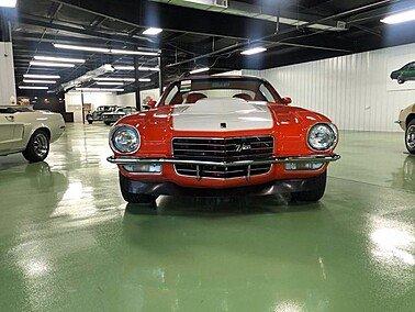 1973 Chevrolet Camaro Z28 for sale 101525634