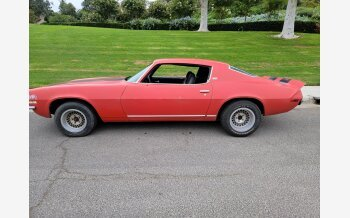 1973 Chevrolet Camaro RS Coupe for sale 101608449