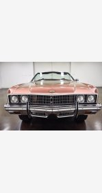 1973 Chevrolet Caprice for sale 101378595