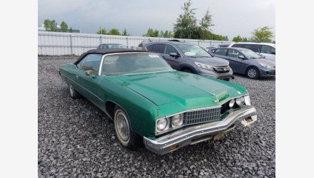 1973 Chevrolet Caprice for sale 101381495