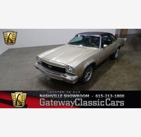 1973 Chevrolet Chevelle for sale 101059169