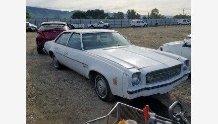 1973 Chevrolet Chevelle for sale 101126875