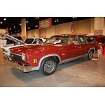 1973 Chevrolet Chevelle SS for sale 101585984