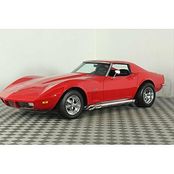1973 Chevrolet Corvette for sale 101009756