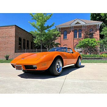 1973 Chevrolet Corvette for sale 101052969