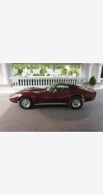 1973 Chevrolet Corvette for sale 100722326