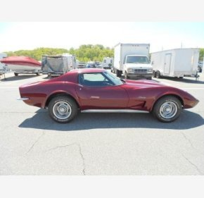 1973 Chevrolet Corvette for sale 100826257