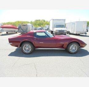 1973 Chevrolet Corvette for sale 100826257