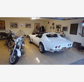 1973 Chevrolet Corvette for sale 100854310