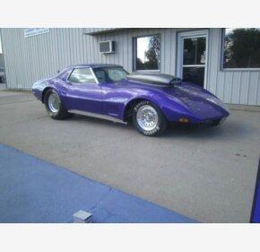 1973 Chevrolet Corvette for sale 100858485