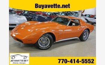 1973 Chevrolet Corvette for sale 100931643