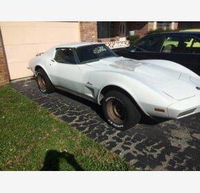 1973 Chevrolet Corvette for sale 100952915