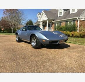 1973 Chevrolet Corvette for sale 100997670