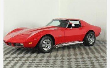 1973 Chevrolet Corvette for sale 101009756