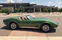 1973 Chevrolet Corvette for sale 101014232