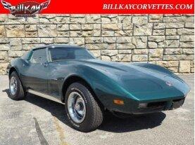 1973 Chevrolet Corvette for sale 101021480