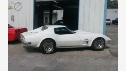 1973 Chevrolet Corvette for sale 101025931