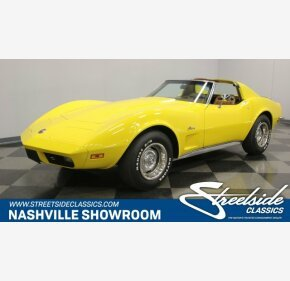 1973 Chevrolet Corvette for sale 101052357