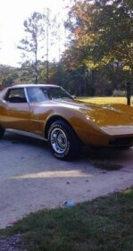 1973 Chevrolet Corvette for sale 101061769