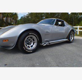 1973 Chevrolet Corvette for sale 101062112