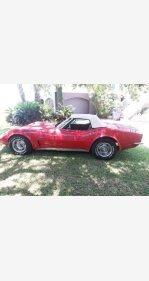 1973 Chevrolet Corvette for sale 101073004