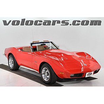 1973 Chevrolet Corvette for sale 101085141