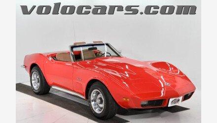 1973 Chevrolet Corvette for sale 101085141