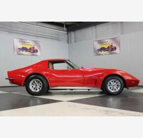 1973 Chevrolet Corvette for sale 101089630