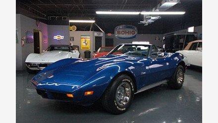 1973 Chevrolet Corvette for sale 101091147