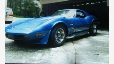 1973 Chevrolet Corvette Classics for Sale - Classics on