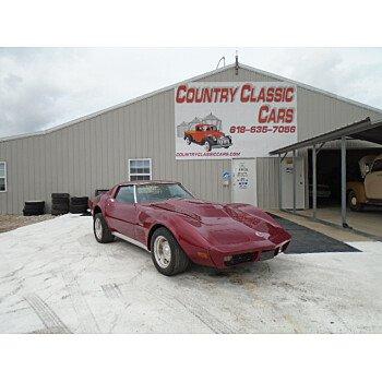 1973 Chevrolet Corvette for sale 101095962