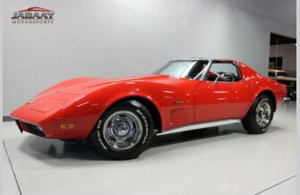 1973 Chevrolet Corvette for sale 101109400