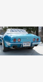 1973 Chevrolet Corvette Convertible for sale 101119298