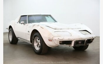 1973 Chevrolet Corvette for sale 101166116