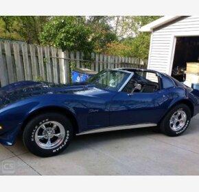 1973 Chevrolet Corvette for sale 101175716