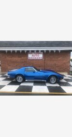 1973 Chevrolet Corvette for sale 101191088