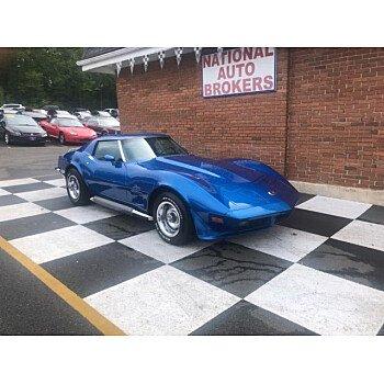 1973 Chevrolet Corvette for sale 101191088