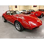 1973 Chevrolet Corvette for sale 101192662