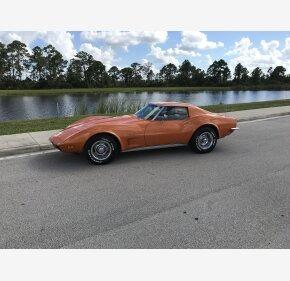 1973 Chevrolet Corvette Coupe for sale 101192688