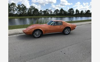 1973 Chevrolet Corvette Coupe for sale 101192688