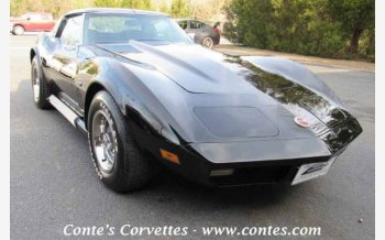 1973 Chevrolet Corvette for sale 101200376