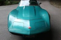 1973 Chevrolet Corvette Coupe for sale 101200592